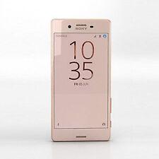 Sony Xperia X Performance 64gb Dual SIM F8132 Unlocked Smartphone Pink