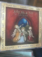 City on a Hill: It's Christmas Time by Various Artists (CD, Sep-2003, Essential