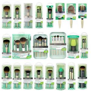 EcoTools Cosmetics Make Up Brushes 100% Vegan Brand New - Choose Your Brush
