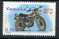 STAMP / TIMBRE FRANCE NEUF N° 3517 ** MOTO / YAMAHA 500XT