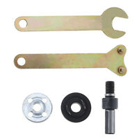 5pcs Flange Angle Grinder Wrench Spanner Metal Lock Nut for Milwaukee Makita