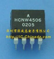 HP/AGILENT HCNW4506 DIP-8 Intelligent Power Module and