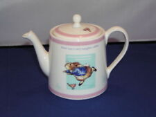 Porcelain/China Teapot Peter Rabbit Wedgwood Porcelain & China