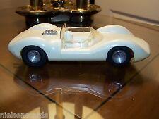 Vintage Hard to Find Atlas Lotus 30 1:24 Scale Slot Car Complete Running C-7+