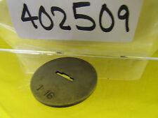 PASLODE 402509 Lower Seal for Stapler Models 3150I16 & 3200I16