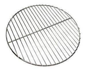 BBQ Replacement Cooking Grill to fit Kettle Weber Smokey Joe