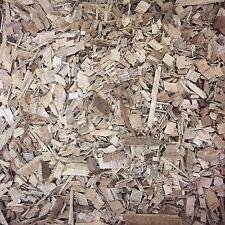 Espen Holz Hickory Wood Smoking Chips - Räucherholz Smoker Grill Zubehör 3kg