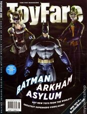 Toyfare Toy Magazine Issue #156 COVER 1 (AUG 2010)