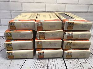 Con-Cor HO Scale 60 ft box car PRR set or 12 Reduced Price.
