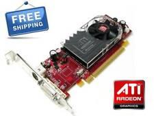 ATI Radeon HD 3450 PCIe x16 Graphics Video Card AMD B629 Dell X398D Tested
