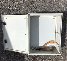 Cassetta Elettrica Gewiss GW46003 Quadro 500×405×200