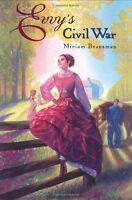 Evvys Civil War