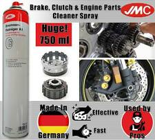 Brake & Engine Parts Cleaner-Sachs MadAss 50 Automatic - 2005-2008
