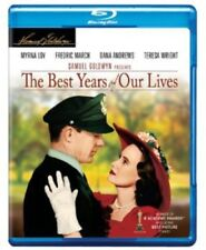 The Best Years Of Our Lives [New Blu-ray]
