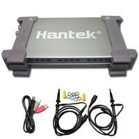 Hantek 6022BE PC-Based USB Digital Storag Oscilloscope 48MSa/s 20MHz 2 Channels