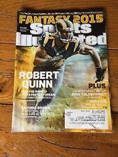 Robert Quinn Los Angeles (St Louis) Rams Sports Illustrated