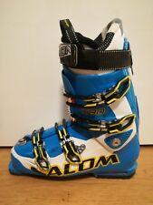 Salomon Impact X90 Flex Herren Skischuh 45 46 Länge 29 Allmountain TOP