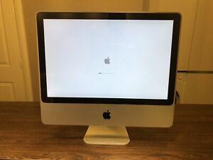 """Apple iMac A1224 20"""" Desktop"""