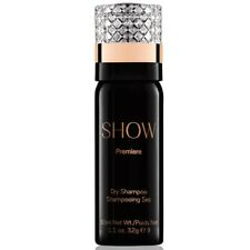 New Show Premiere Dry Shampoo spray 50ml. Travel Size. Rrp £16