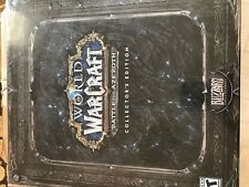 World of Warcraft: Battle for Azeroth Collector's Edition PC + Pre Order Bonus