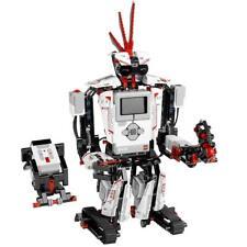 Lego Mindstorms EV3 robot kit para Niños