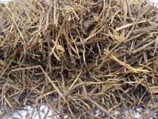 1 KILOGRAM BULK Shredded BLACK Banisteriopsis Caapi, Yage, Ayahuasca Vine Trueno