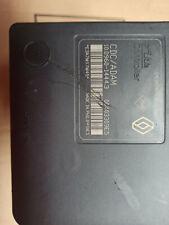 ABS Steuergerät Hydraulikblock RENAULT LAGUNA 8200808145