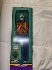 """Joker Action Figure 14"""" Limited Edition by Marty Abrams Mego 1193/8000"""