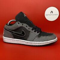 Nike Air Jordan 1 Retro Phat Low 2009 - UK 7 / US 8 / EU 41