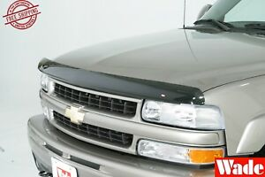 Bug Shield for a 2000 - 2006 Chevy Tahoe