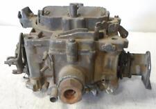 1969 Buick Models 350ci, 455ci V8 USED QuadraJet Rochester carburetor 7029244-KA