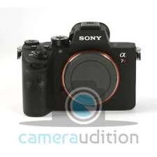 Genuino Sony Alpha a7R III Mirrorless Digital Camera Body Only