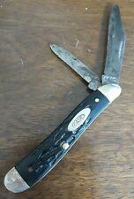 Vintage Pocket Knife - Case XX 6220