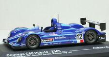 136598 Courage C60 Hybrid - 2005 #12 1:43 scale diecast model car 24hr du Mans