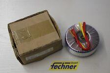 Polytronik Ringkerntrafo 816150 150VA 230V 11,5V Trafo Ringkerntransformator NEU