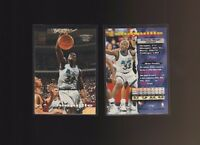 1993-94 Topps Stadium Club Members Only #100 Shaquille O'Neal Magic