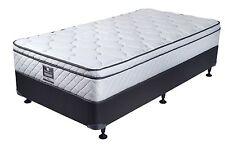 ❤️Sealy Posturepedic Bed~KENDAL PLUSH Single XL The Mattress Shop Melb Vic❤️