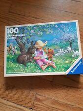 Martin Ravensburger Puzzle 100 Teile Stukjes