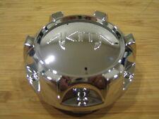 **Akita AK1 410 Racing Wheel Chrome Rim Center Cap Centercap C10410 10931875F-1