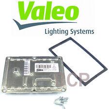 Valeo Headlight Xenon Ballast AUDI A4 BMW 1 E81 87 CITROEN C4 C5 VAUXALL MERIVA