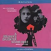 ORIGINAL SOUNDTRACK - A SOLDIER'S DAUGHTER NEVER CRIES NEW CD