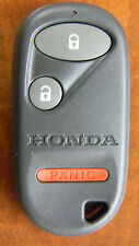 NEW OEM 2001-2004 HONDA CIVIC PILOT ELEMENT KEYLESS ENTRY REMOTE/FOB