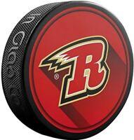 Rapid City Rush ECHL Souvenir Hockey Puck
