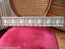 Fassadenstuck Stuck Schmuckplatte Schmuckband Muschel stucco Frieß 132-3062B