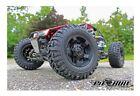 Pit Bull PB9009ZDK 3.8 Rock Beast XL 3.8 Scale Monster Truck Rc Tires /Foam