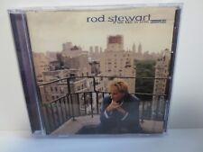 ROD STEWART ~ IF WE FALL IN LOVE TONIGHT ~ 1996 ~ NEAR MINT CD