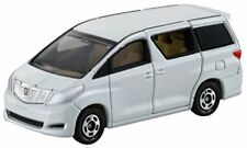 Tomica No.078 Toyota Alphard (blister) Miniature Car Takara Tomy