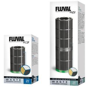 Fluval Tri-X Filtereinsatz Filterpatrone für G3 oder G6 Außenfilter