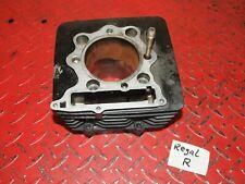 Cylindre Moteur Honda XL 350 R ND03 # R