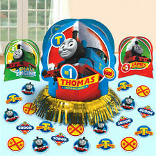 THOMAS All Aboard Friends TABLE DECORATING KIT (23pc) ~ Birthday Party Supplies